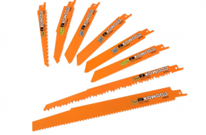 KOWOOD S-Series S644D: Best Cheap Sawzall Blades for Metal