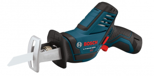 Bosch PS60-102 - Best Compact Reciprocating Saw