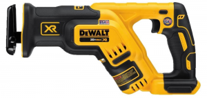 DEWALT MAX XR - Best Variable Speed Battery Powered Dewalt Saw