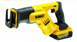 DEWALT 20V MAX DCS387B - Best Cheap Dewalt Cordless Reciprocating Saw
