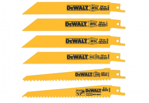DEWALT DW4856 - Best Cheap Sawzall Blades