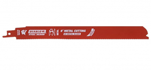 Freud DS0914BF25 Steel Demon Bi-Metal - Best Durable Reciprocating Blade