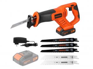 EREBUS 20V - Best DIY Reciprocating Saw
