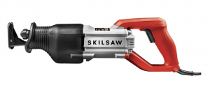 SKILSAW SPT44A-00 Corded Reciprocating Saw