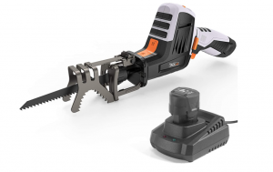 TACKLIFE 12V Cordless Reciprocating Saw